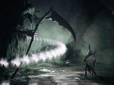 Spooky Brand-New Game Is Available On Xbox Game Pass