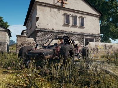 PlayerUnknown's Battlegrounds creator wants to add a single-player campaign, more destruction