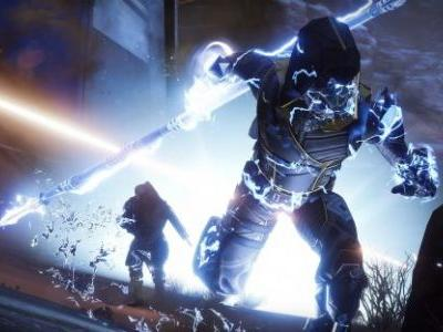 Destiny 2 Solstice of Heroes Event Gets a Trailer