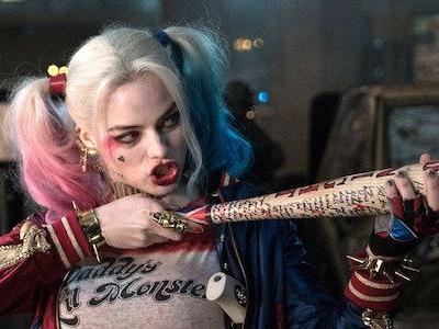 Birds Of Prey's Margot Robbie Wants Poison Ivy And Harley Quinn Together