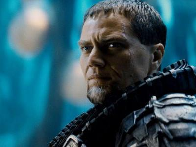 Man of Steel 2 Would've Explained Why Superman Killed Zod