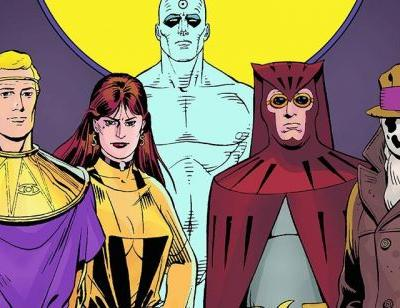 Damon Lindelof Pens Letter to Fans with Update on Watchmen Series