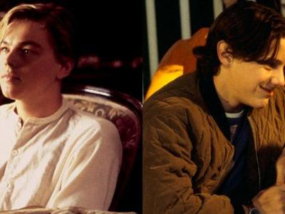 Leonardo DiCaprio Was Almost in Hocus Pocus and Our Childhoods Are a Lie