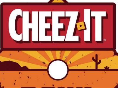 Say cheese! The Cheez-It Bowl name has been a hit