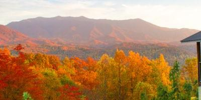 Gatlinburg, Tennessee: Tourist Destination & Conquerer of Wildfires!