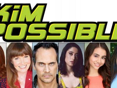 Alyson Hannigan, Connie Ray, Todd Stashwick & More Join Kim Possible Movie