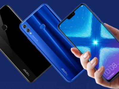 Honor 8X Android Pie-based EMUI 9.0 stable update is rolling out