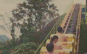 Japanese theme park to combine roller coasters with hot springs