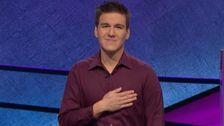 'Jeopardy!' Champ James Holzhauer Honors Alex Trebek In Touching Way