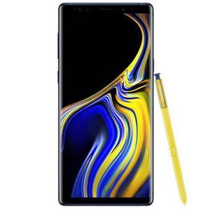 128GB Samsung Galaxy Note 9 in Midnight Black now available to U.S. consumers