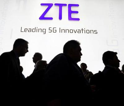 Senators seek 'painful' punishment for ZTE if the Chinese tech giant violates its sanctions deal with Trump
