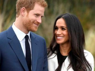 Harry-Meghan wedding time, venue and where to watch live if you're in India