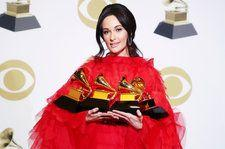 Kacey Musgraves, Lady Gaga, Brandi Carlile & More Earn Grammy-Fueled Gains on Billboard 200
