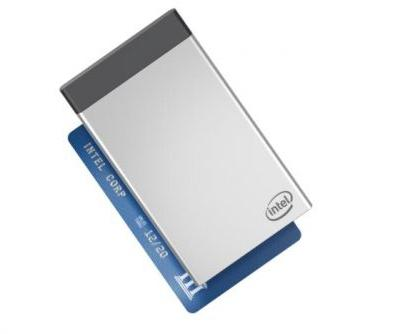 Intel kills the Compute Card, a small-form-factor modular computing product that didn't stick