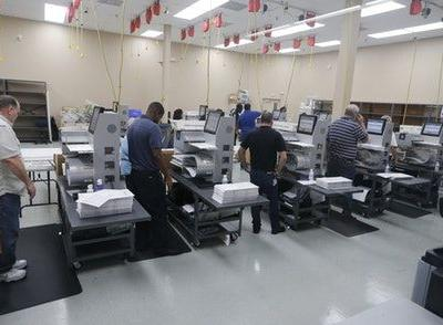 Florida Didn't Count Thousands Of Absentee Ballots In The 2018 Midterms, Officials Say