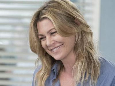 Grey's Anatomy Has Been Renewed For Season 15 -and It's About to Make History