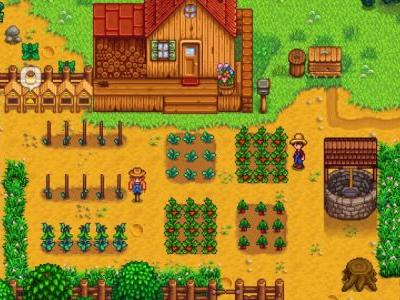 Stardew Valley Transitioning To Self-Publishing, Developer Takes Over Most Versions