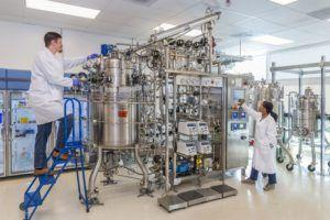Beyond Biofuels: Berkeley Lab Facility a Catalyst for Broader Bio-based Economy