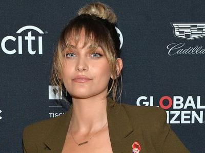 Paris Jackson Shows off Her Impressive Singing Skills and Her Dad Would Be Proud