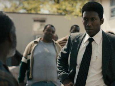 'True Detective' Season 3 Trailer: Time is a Flat Circle for Mahershala Ali