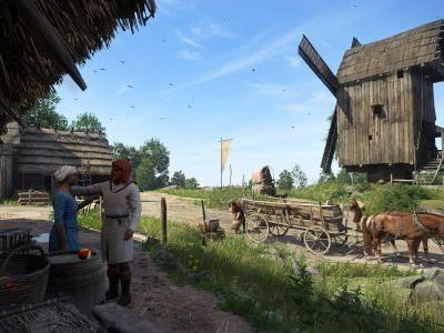 Kingdom Come Deliverance My Friend Timmy quest guide - Where to find Timmy