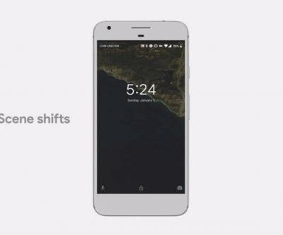 This Android app will turn your wallpaper into a live map of your location