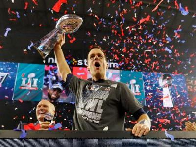 Assembling an all-time Patriots roster of Super Bowl winners