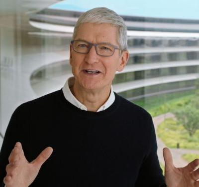 Apple is pushing deeper into the $3.6 trillion healthcare industry