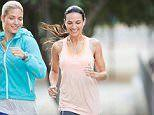 Exercising 4 times a week drastically cuts your risk of Alzheimer's