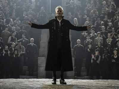 To 3D Or Not To 3D: Buy The Right Fantastic Beasts: The Crimes Of Grindelwald Ticket