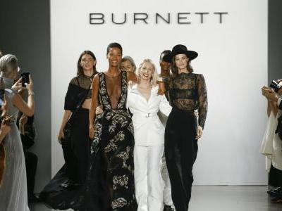 Burnett: New York Is an American Luxury Label to Watch