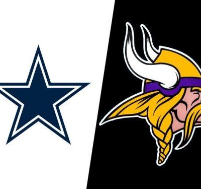 How to watch Cowboys vs Vikings live stream online from anywhere