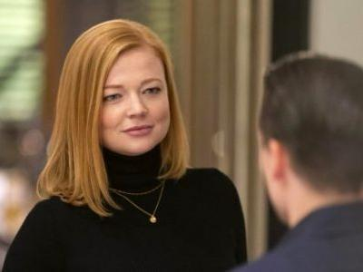 'Persuasion' Movie, Based on the Jane Austen Novel, Will Star Sarah Snook From 'Succession'
