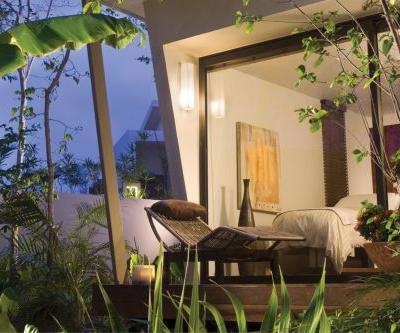 Self-Care & the Spa at Rosewood Mayakoba