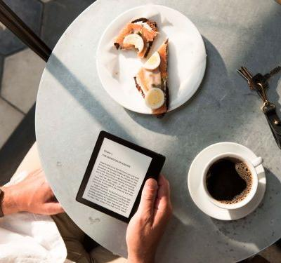 I put off buying a Kindle until last year - here's why waiting so long was one of the dumbest mistakes I've made