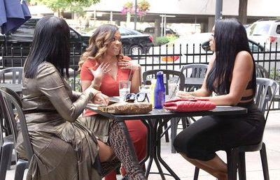 Real Housewives Of Atlanta Recap: Welcome To The Dungeon
