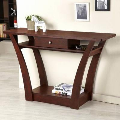 50 Best Of Modern Wood Console Table Pics