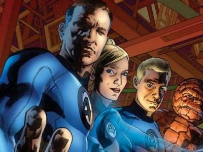 Peyton Reed Explains His Fantastic Four Film Pitch