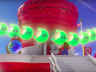 15 Things You Need To Know Before You Buy Super Mario Odyssey