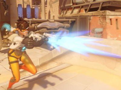 Everything that's changed in the massive new Overwatch PTR patch