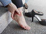 ASK DR ELLIE CANNON: Athlete's foot? You can give it the boot