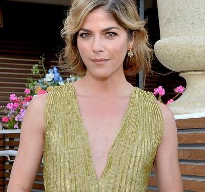 "Selma Blair Reveals MS Diagnosis After Years Of Not Being ""Taken Seriously"""