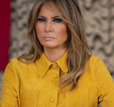 Melania Flies To Florida On Military Jet After Trump Tells Pelosi To Fly Commercial To Afghanistan