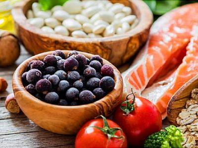 Healthy Diet Might Not Lower Dementia Risk
