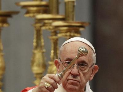 Pope Francis to create 14 new cardinals in June