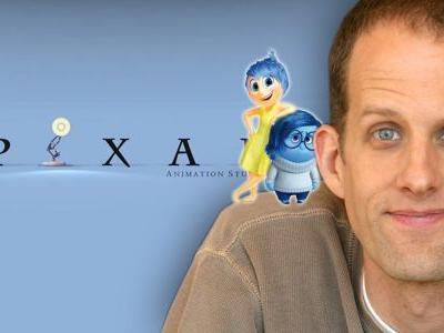 Pixar Can Be Better Under Pete Docter