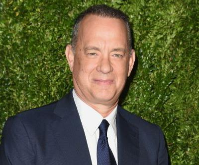 Tom Hanks to star in 'A Man Called Ove' remake