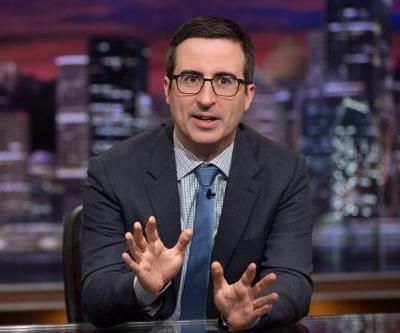 "John Oliver, HBO Win Defamation Lawsuit Filed By ""Coal King"" Robert Murray"