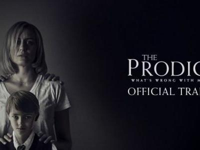 The Prodigy Trailer: What's Wrong with Miles?