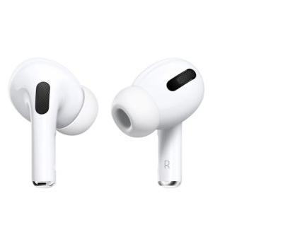 Apple AirPods Pro Repair Program Gets Extension for All Static, Crackling Sounds on Active Noise Cancellation